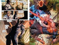 Комикс Вселенная DC. Rebirth. Супермен возрожденный жанр Боевик, Приключения, Супергерои и Фантастика