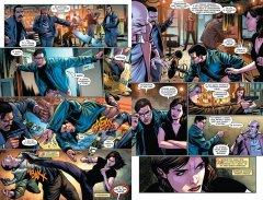 Комикс Вселенная DC. Rebirth. Супермен возрожденный издатель Азбука-Аттикус