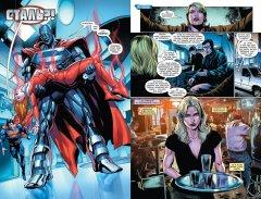 Комикс Вселенная DC. Rebirth. Супермен возрожденный источник Superman