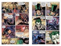 Комикс Бэтмен. Что случилось с Крестоносцем в Маске? (Лимитированное издание в мягком переплете) жанр Боевик, Боевые искусства, Детектив, Приключения, Супергерои и Фантастика