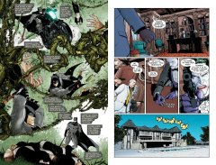 Комикс Вселенная DC. Rebirth. Бэтмен. Книга 4. Война Шуток и Загадок источник Batman