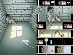 Комикс Вселенная DC. Rebirth. Чудо-Женщина. Книга 3. Истина источник Чудо-женщина