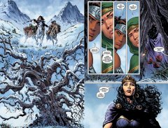 Комикс Вселенная DC. Rebirth. Чудо-Женщина. Книга 3. Истина издатель Азбука-Аттикус