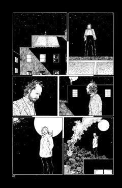 Комикс Воскресение Рэйчел. Том 1. изображение 3