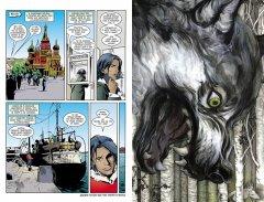Комикс Сказки. Книга 6. источник Сказки