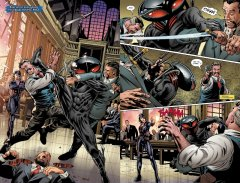 Комикс Вселенная DC. Rebirth. Аквамен. Книга 2. Восхождение Черной Манты источник Aquaman
