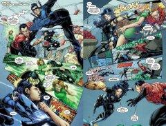 Комикс Вселенная DC. Rebirth. Титаны #4-5; Красный Колпак и Изгои #2 издатель Азбука-Аттикус