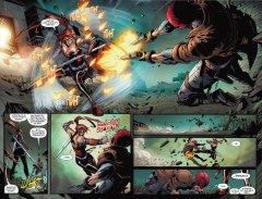 Комикс Вселенная DC. Rebirth. Титаны #4-5; Красный Колпак и Изгои #2 жанр Боевик, Боевые искусства, Приключения, Супергерои и Фантастика