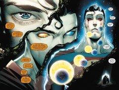 Комикс Вселенная DC. Rebirth. Супермен. Книга 3. Множественность источник Superman