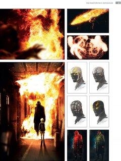 Артбук Мир игры Metal Gear Solid V изображение 1
