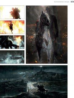 Артбук Мир игры Metal Gear Solid V изображение 3
