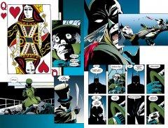 Комикс Бэтмен. Одержимый рыцарь. Издание делюкс жанр Боевик, Боевые искусства, Детектив, Приключения, Супергерои и Фантастика
