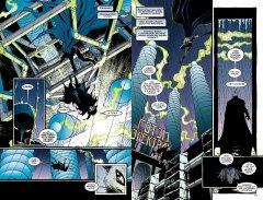 Комикс Бэтмен. Одержимый рыцарь. Издание делюкс источник Batman