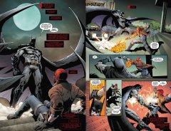 Комикс Вселенная DC. Rebirth. Титаны #0-1; Красный Колпак и Изгои #0 издатель Азбука-Аттикус