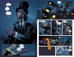 Комикс Вселенная DC. Rebirth. Флэш. Книга 2. Скорость тьмы издатель Азбука-Аттикус