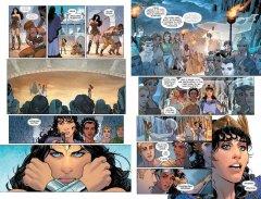 Комикс Вселенная DC. Rebirth. Чудо-Женщина. Книга 2. Год первый жанр Боевик, Боевые искусства, Приключения, Супергерои и Фантастика