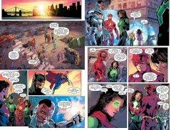 Комикс Вселенная DC. Rebirth. Лига Справедливости. Книга 2. Заражение издатель Азбука-Аттикус
