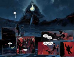 Комикс Вселенная DC. Rebirth. Зеленая Стрела. Книга 1. Смерть и жизнь Оливера Квина источник GREEN ARROW