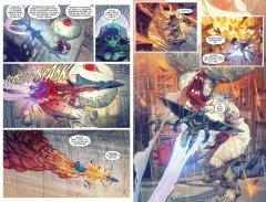 Комикс Вселенная DC. Rebirth. Бэтмен. Ночь Людей-Монстров издатель Азбука-Аттикус