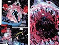 Комикс Вселенная DC. Rebirth. Бэтмен. Ночь Людей-Монстров жанр Боевик, Боевые искусства, Детектив, Приключения, Супергерои и Фантастика