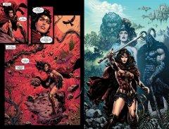 Комикс Вселенная DC. Rebirth. Чудо-Женщина. Книга 1. Ложь издатель Азбука-Аттикус