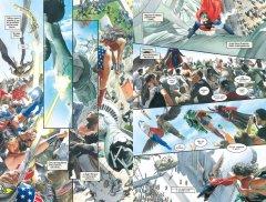 Комикс Царство Небесное источник Justice League