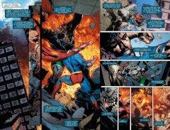 Комикс Вселенная DC. Rebirth. Супермен. Книга 1. Сын Супермена жанр Боевик, Боевые искусства, Приключения, Супергерои и Фантастика