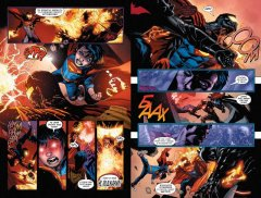 Комикс Вселенная DC. Rebirth. Супермен. Книга 1. Сын Супермена источник Superman
