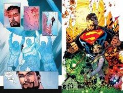 Комикс Вселенная DC. Rebirth. Супермен. Книга 1. Сын Супермена издатель Азбука-Аттикус