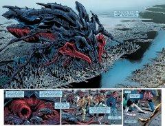 Комикс Вселенная DC. Rebirth. Лига Справедливости. Книга 1. Машины Уничтожения издатель Азбука-Аттикус