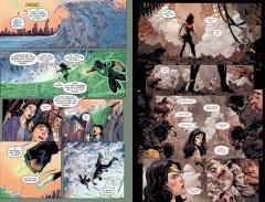 Комикс Вселенная DC. Rebirth. Лига Справедливости. Книга 1. Машины Уничтожения жанр Боевик, Боевые искусства, Приключения, Супергерои и Фантастика