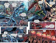 Комикс Вселенная DC. Rebirth. Лига Справедливости. Книга 1. Машины Уничтожения источник Justice League