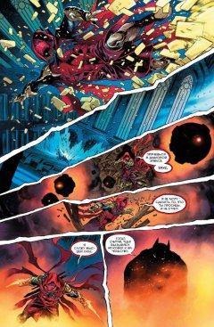 Комикс Вселенная DC. Rebirth. Бэтмен. Detective Comics. Книга 1. Восстание бэтменов издатель Азбука-Аттикус