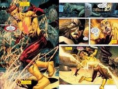 Комикс Вселенная DC. Rebirth (Сингл) издатель Азбука-Аттикус