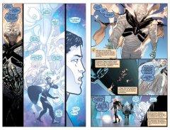 Комикс Супермен – Action Comics. Книга 3. Конец времен. источник Superman
