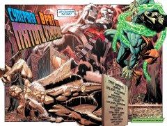 Комикс Супермен – Action Comics. Книга 3. Конец времен. жанр Боевик, Боевые искусства, Приключения, Супергерои и Фантастика