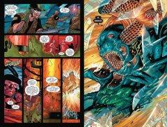 Комикс Аквамен. Мальстрем. Книга 5. источник Aquaman
