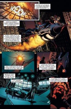 Комикс Бэтмен. Detective Comics. Э.Нигма, детектив-консультант жанр Боевик, Боевые искусства, Детектив, Приключения, Супергерои и Фантастика
